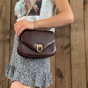 Super cute Gucci shoulder bag